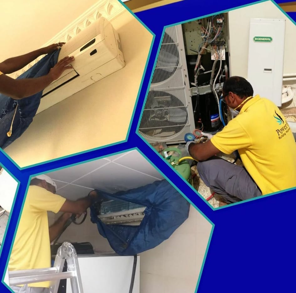 شركة تنظيف مكيفات بالرياض 0542030263